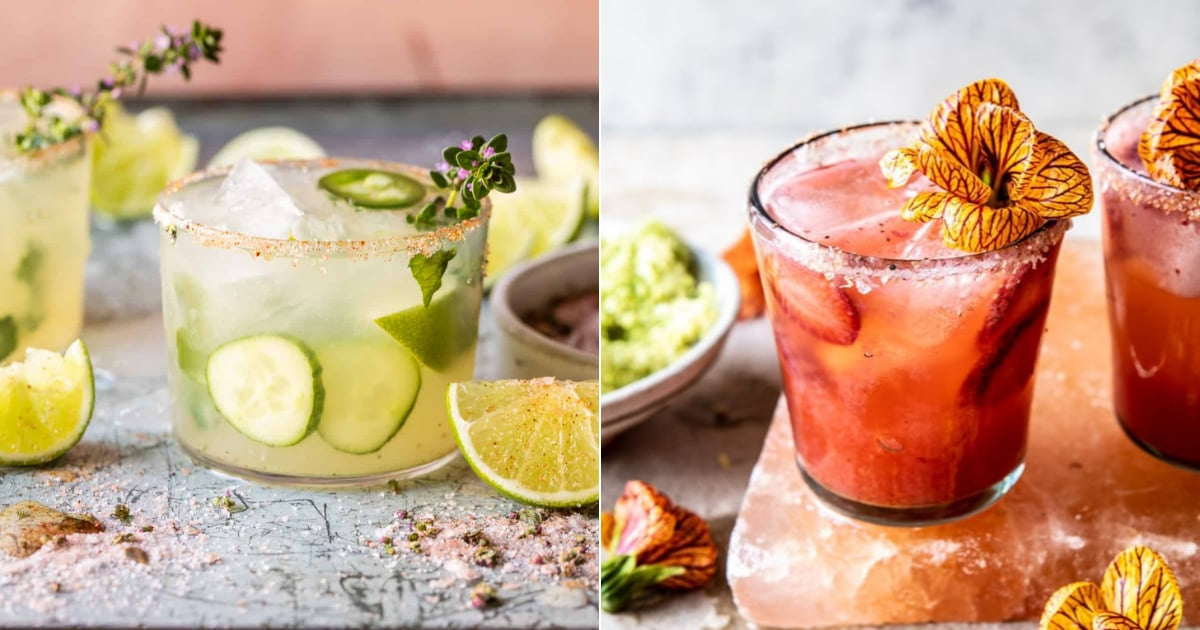 50 Margarita Recipes That Pair Well With Sunny Days