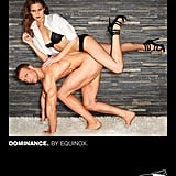 Terry Richardson's Equinox 2013 Ad | Pictures