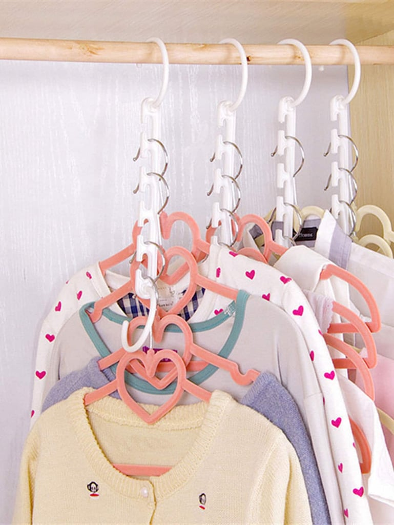 Multi-Layer Hanger