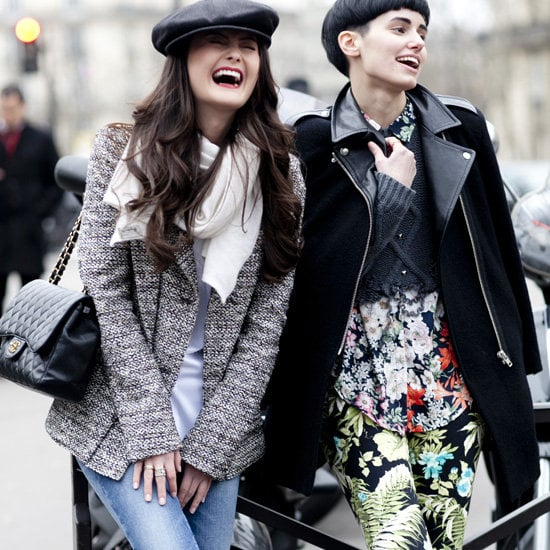 Best Street-Style Outfits 2012 | Pictures
