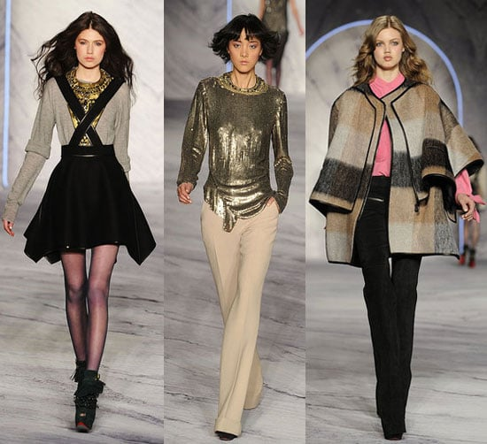 Photos of Phillip Lim's Fall 2010 Collection