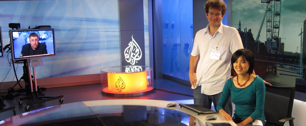 Al Jazeera Shut Down in Saudi Arabia