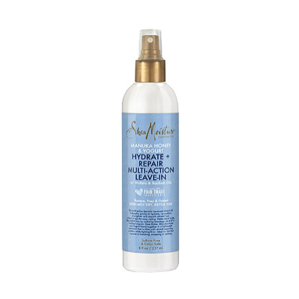 SheaMoisture Manuka Honey & Yogurt Hydrate + Repair Multi-Action Leave-In