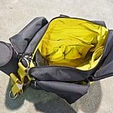 Lassig Neckline Bag