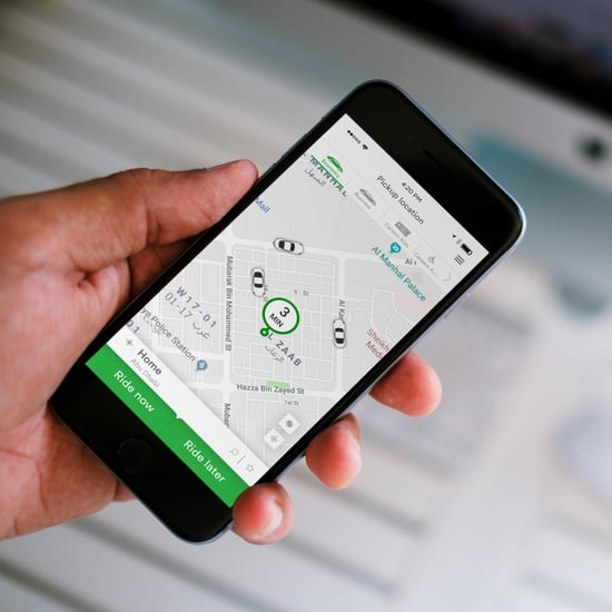 Careem Introducing Lower Abu Dhabi Minimum Fare