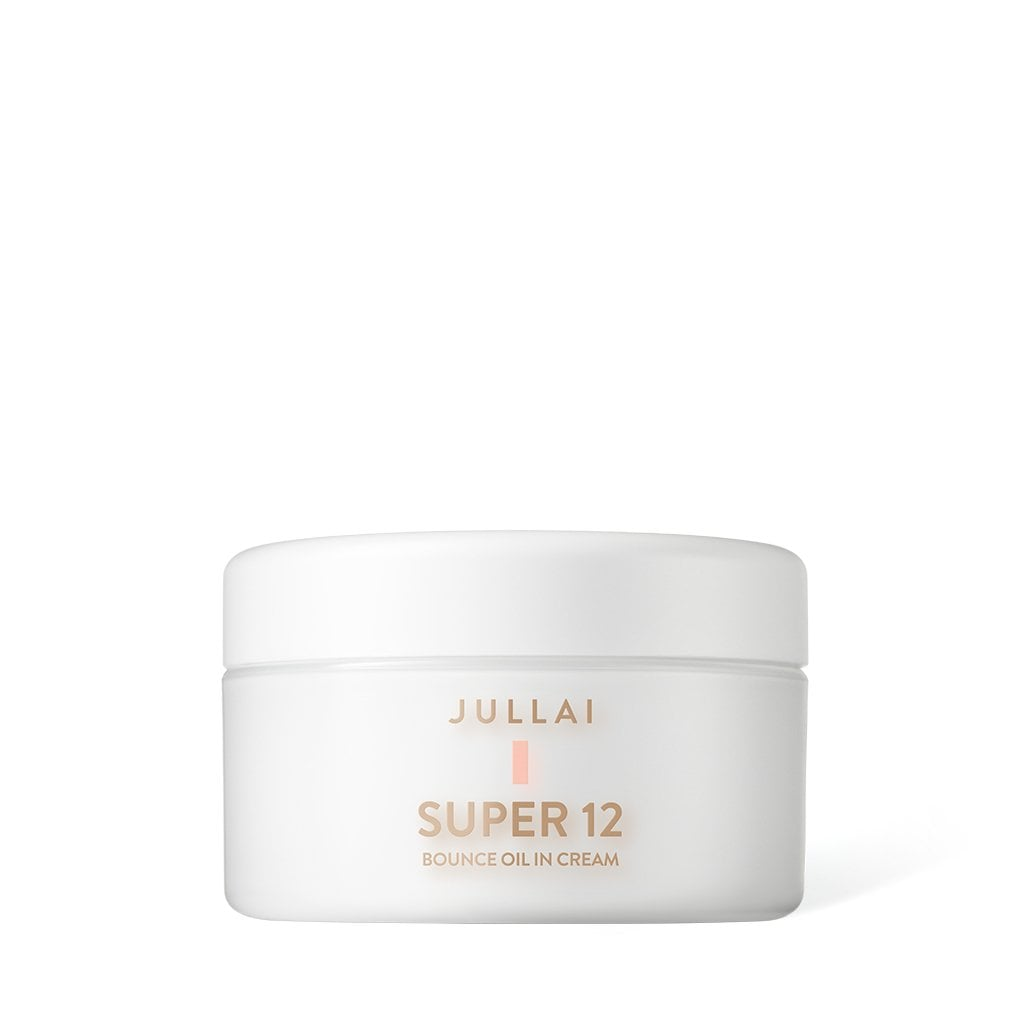 Jullai Super 12 Bounce Oil In Cream