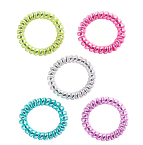 Elli by Capelli Ponytail Holders
