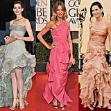 Top Three Red Carpet Moments