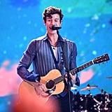 Shawn Mendes at the 2019 MTV VMAs