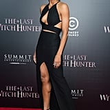 Ciara at The Last Witch Hunter's New York premiere in 2015.