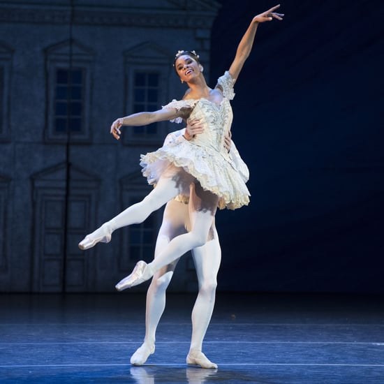 Misty Copeland Interview on Inclusivity and Racism in Ballet