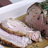Photo Gallery: Orange, Cilantro and Cumin Pork Loin