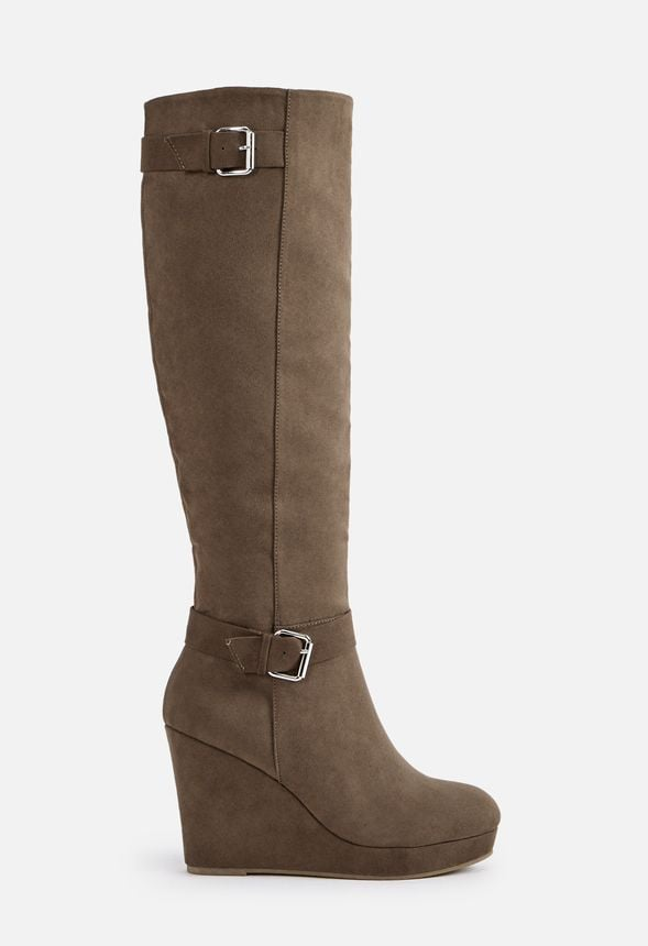 Kulani Heeled Boot