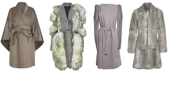 Shopping: Statement Winter Coats