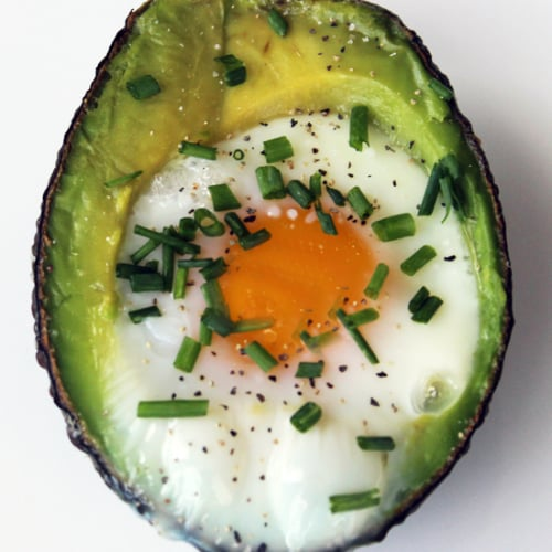 Healthy Breakfast Ideas to Eat at Work