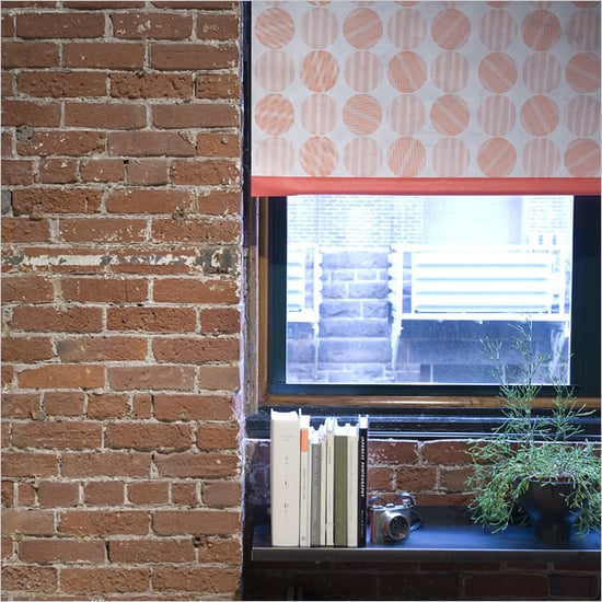 Cool Idea: Tyvek Transitions to the Home Design World