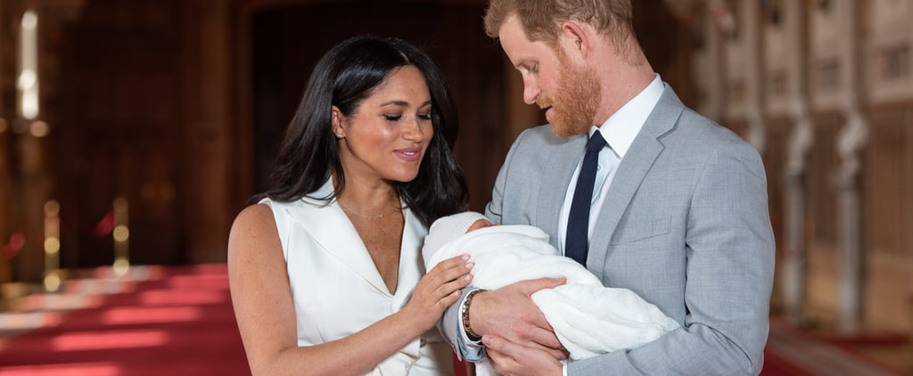 Why Meghan and Harry Should Have a Nanny