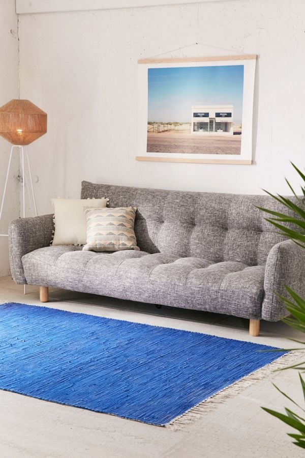Winslow Sleeper Sofa | Small Apartment? These 65 Space ...