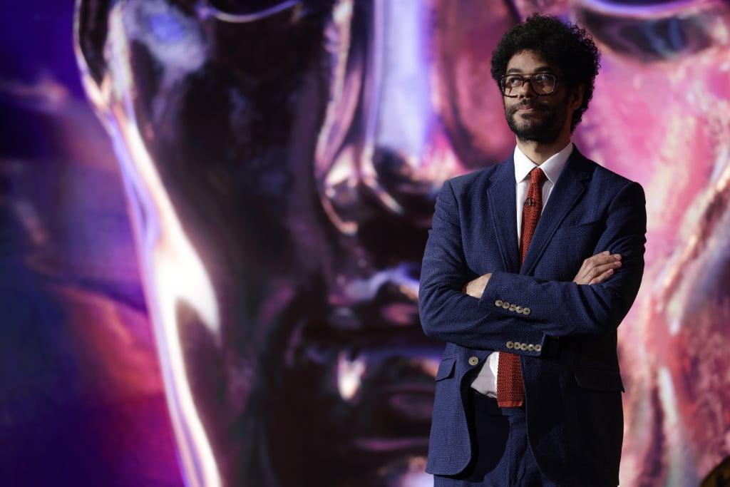 Twitter Reacts to Richard Ayoade Hosting the BAFTA TV Awards