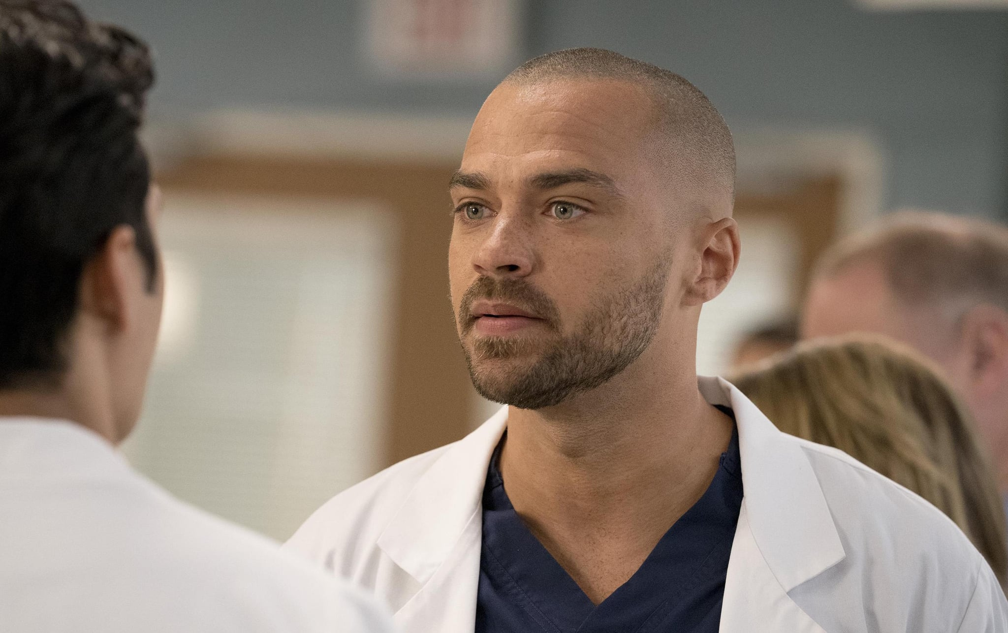 Are Jackson and April Going to Fight on Grey\'s Anatomy? | POPSUGAR ...
