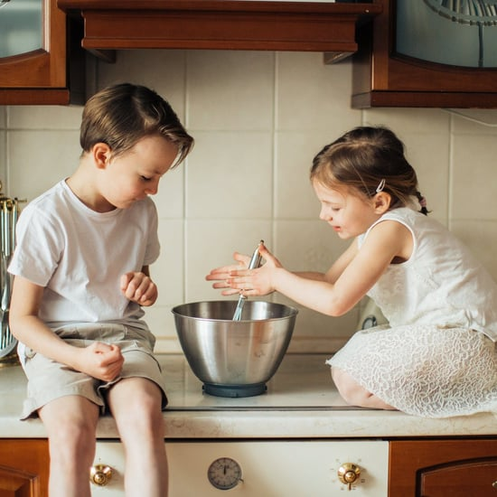 Why I'm Letting My Kids Eat More Sugar During COVID-19