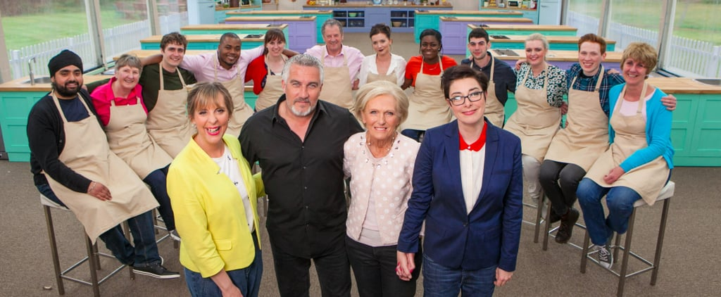 40 Things You Need to Know About The Great British Baking Show