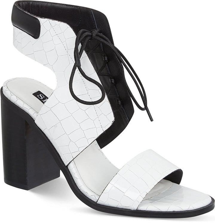 Senso Valleri IV Block-Heeled Sandals ($274)