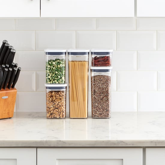 Best Products to Reorganise Your Pantry | Editor Picks
