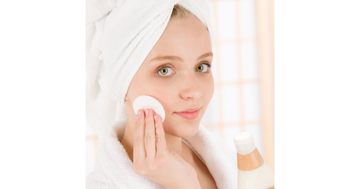 How to Know If You Have Rosacea or Acne | POPSUGAR Beauty