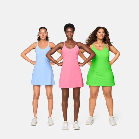 Outdoor Voices and Powerpuff Girls Exercise Dresses
