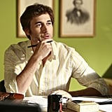 Ryan Matthews, 90210