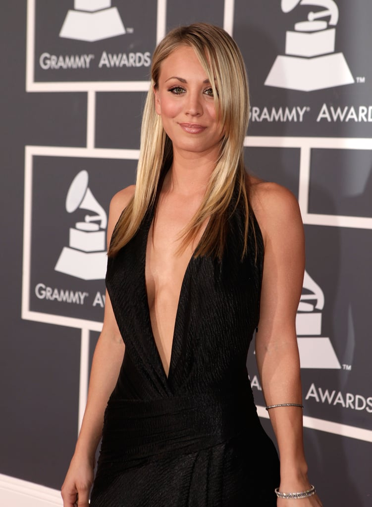 Kaley Cuoco Hottest Moments