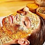 Les Masques à L'or