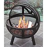Landmann USA Ball of Fire Outdoor Fireplace