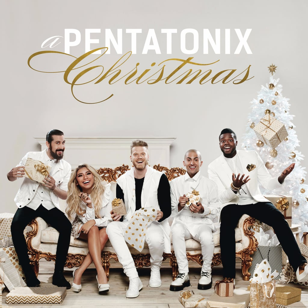 New Christmas Albums 2016 | POPSUGAR Entertainment