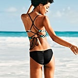 Push-Up Cross-Back Bikini