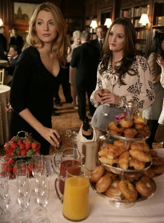"""Gossip Girl Beauty Quiz: Episode 15, """"Gone With the Will"""""""