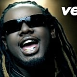 """Buy U a Drank (Shawty Snappin') (Feat. Yung Joc),"" T-Pain"