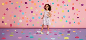 Why One Mom Empowered Her Daughter to Dress Herself