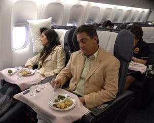 Top Chef 3.11 - Snacks on a Plane Recap