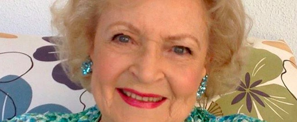 Pictures of Betty White's House