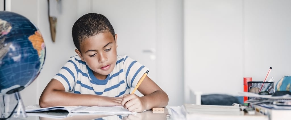 Why I Don't Help My Child With Homework