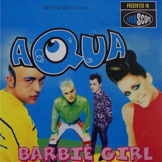 """Barbie Girl"" by Aqua"