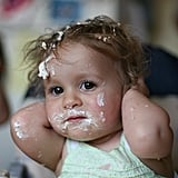 Share Your Child's First Cake in Our Sugar Babies Group