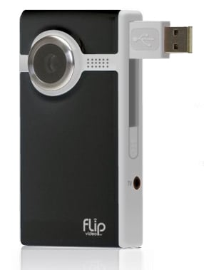 Pure Digital Introduces The Flip Video Ultra Series