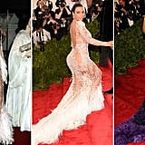 Whose Dress Bears the Most Resemblance to Kim's?
