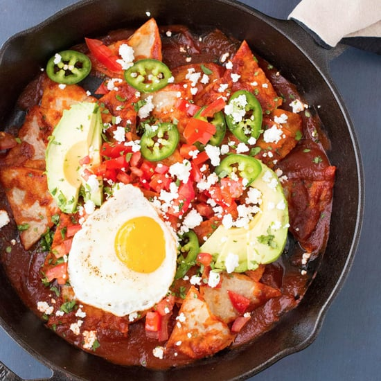Traditional Latin Breakfast Recipes