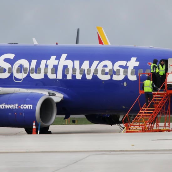 Pilot Tammie Jo Shults Lands Southwest Flight