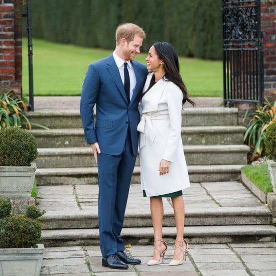 Royal Shoe Moments