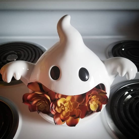 Target's Halloween Candy Bowls Make the Cutest Planters